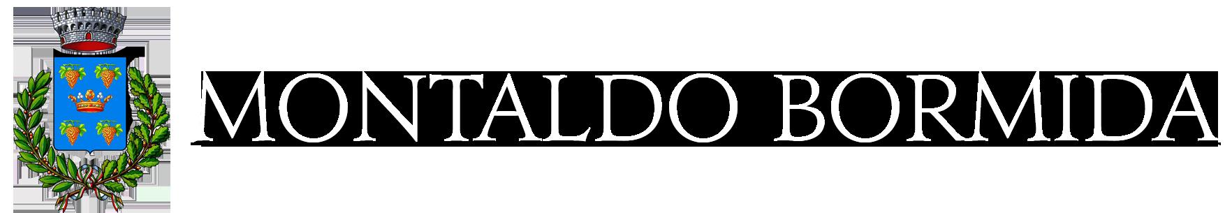 Logo del comune di Montaldo B.da
